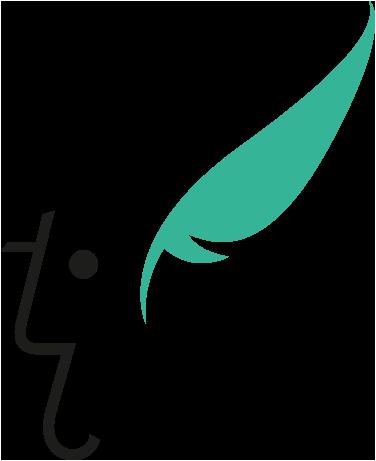 Logo textindianer – Diana Busch, Text, Texterin, Konzept, Konzepterin, Ideen, Bern